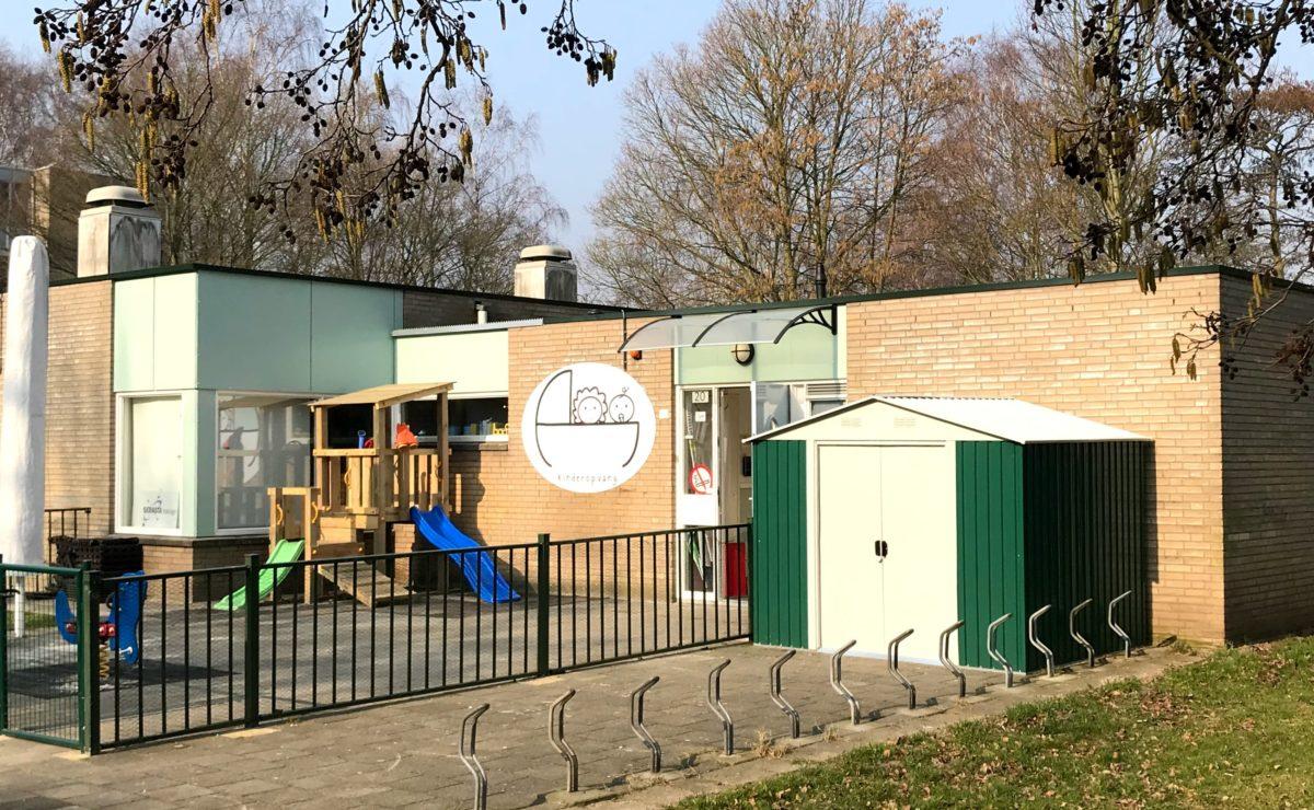 Tubbie Kinderopvang Brusselweg 20