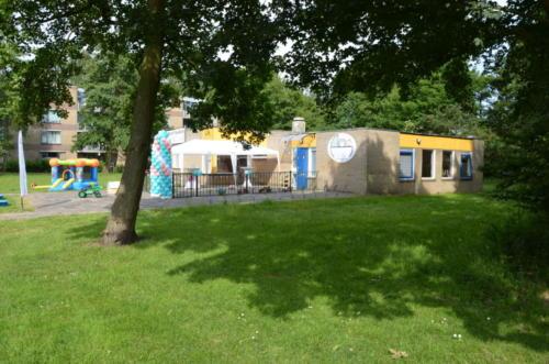 Tubbie Kinderopvang Brusselweg